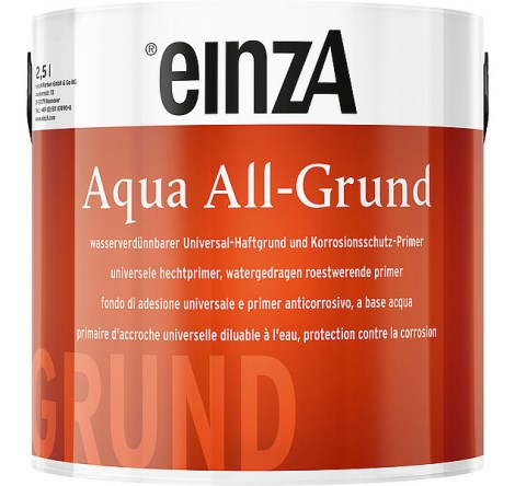 Einza Aqua All-Grund wit